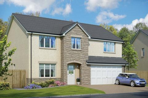 5 bedroom detached house for sale - Plot 44, The Grampian, The Views, Saline, Dunfermline, Fife