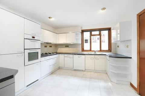 4 bedroom terraced house to rent - Castellain Road, Little Venice, London