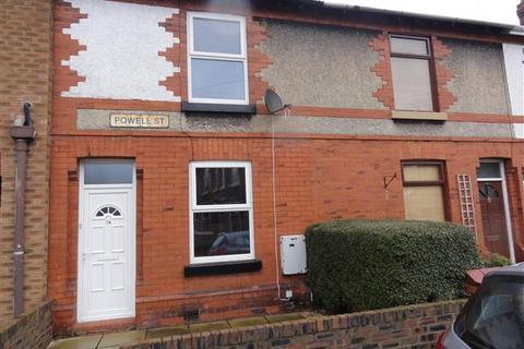 2 bedroom end of terrace house to rent - Powell Street, Warrington