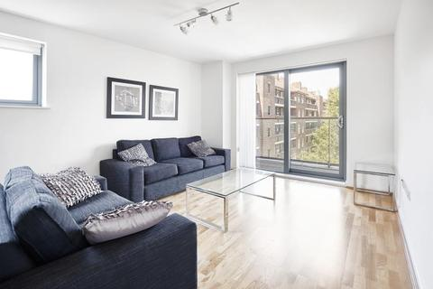 2 bedroom flat for sale - Chi Building, Crowder Street, E1