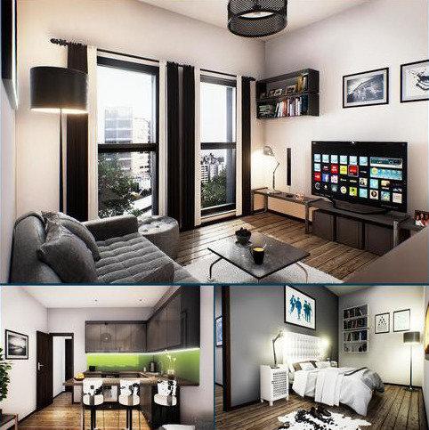 1 bedroom apartment for sale - Duke street, Liverpool L1