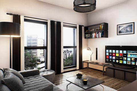 1 bedroom apartment for sale - Aspen Woolf Ropewalks, Duke street L1