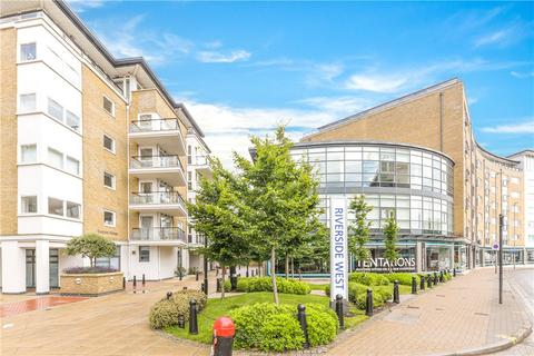 2 bedroom apartment for sale - Smugglers Way, Wandsworth, London, SW18