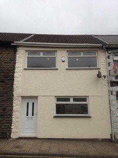 4 bedroom terraced house to rent - Gelli Road,