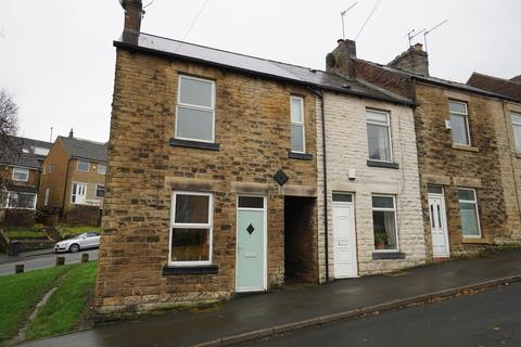 2 bedroom end of terrace house for sale - Providence Road, Walkley, Sheffield, S6 5BD