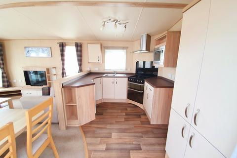 3 bedroom park home to rent - Sheerness Holiday Park Halfway Road, ME12