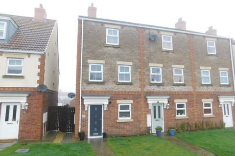 4 bedroom terraced house for sale - EVERSON WAY, SPENNYMOOR, SPENNYMOOR DISTRICT