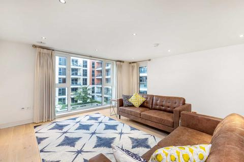 2 bedroom apartment for sale - Dolphin House, Imperial Wharf, London SW6 2QW