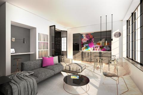 1 bedroom apartment for sale - Plot Be Bold at Aspen Woolf, Bold Street, Bold Street L1