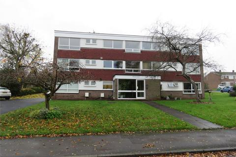 2 bedroom apartment to rent - Derwent Court, Marsland Road, Solihull, West Midlands, B92