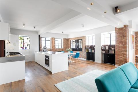 4 bedroom apartment to rent - Fursecroft, George Street