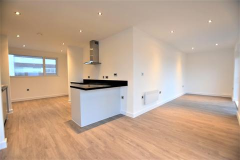 2 bedroom penthouse for sale - St.Edwards Way, Romford, Essex, RM1 4DD