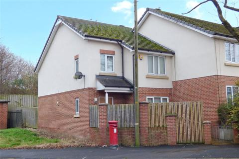 3 bedroom end of terrace house for sale - Cardinal Street, Cheetham Hill, Manchester, M8