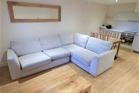 1 bedroom flat to rent - Rosegate House , Hereford Road, Bow E3