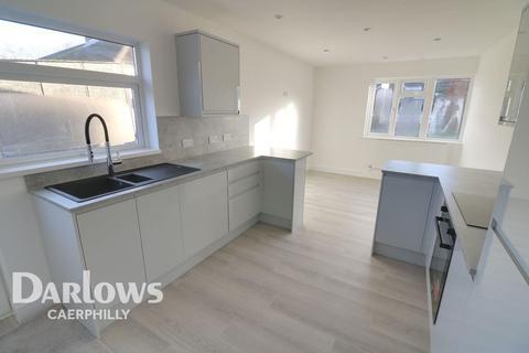 3 bedroom bungalow for sale - Mardy Close, Castle Park