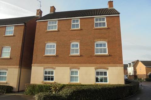 2 bedroom apartment to rent - Longacres , Bridgend, Bridgend County. CF31 2DJ