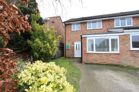 3 bedroom semi-detached house for sale - St Edmunds Road, Deal, CT14