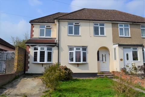 4 bedroom semi-detached house to rent - Homeway, Harold Wood