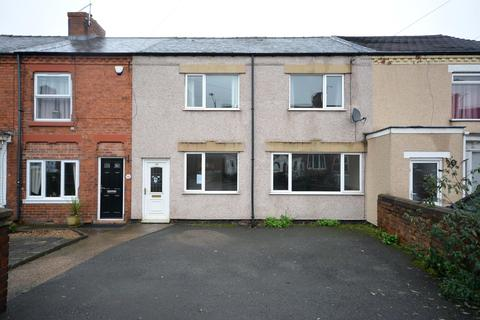 4 bedroom terraced house for sale - Creswell Road, Clowne, Chesterfield, S43 4LR