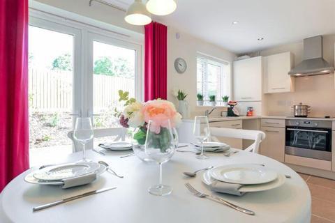 2 bedroom terraced house for sale - Bickland Water Road, Kergilliack