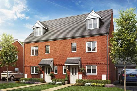 4 bedroom semi-detached house for sale - Plot 48, The Leicester at Boyton Place, Haverhill Road, Little Wratting CB9