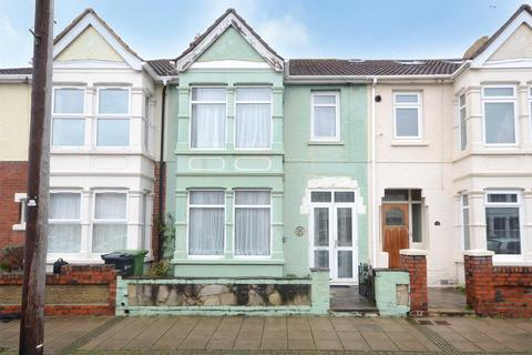 3 bedroom terraced house for sale - Ebery Grove, Portsmouth, Hampshire, PO3