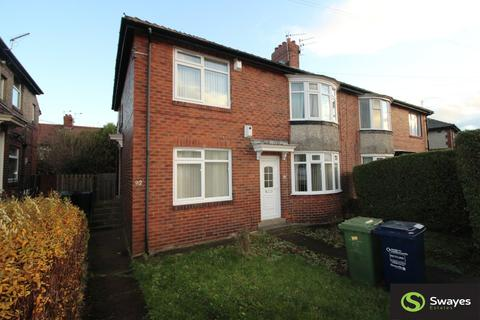 2 bedroom flat to rent - Benton Road, High Heaton