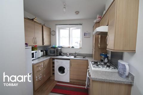 2 bedroom maisonette for sale - Ebdon Way, Torquay