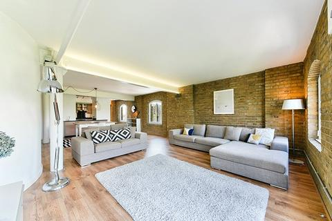 2 bedroom flat for sale - St John's Wharf, 104 - 106 Wapping High Street, London, E1W