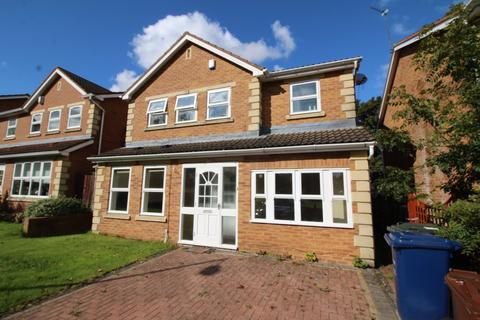 5 bedroom detached house to rent - Princes Meadow, Gosforth