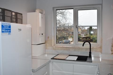 1 bedroom flat to rent - Cranbrook, Woburn Sands MK17