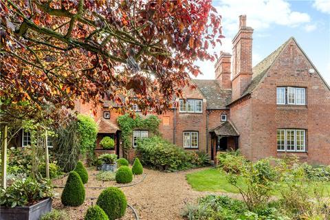 2 bedroom terraced house for sale - The Green, Mentmore, Leighton Buzzard, Buckinghamshire, LU7