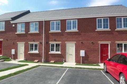 2 bedroom terraced house for sale - Finchale View, West Rainton, Houghton Le Spring, Durham, DH4 6SD