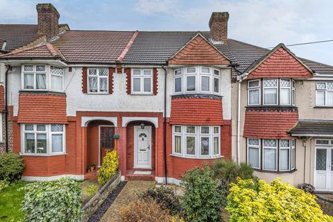 3 bedroom terraced house to rent - Grangehill Road Eltham SE9
