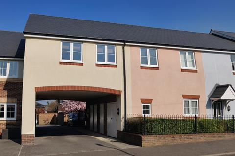 2 bedroom flat for sale - Hedge End, Southampton