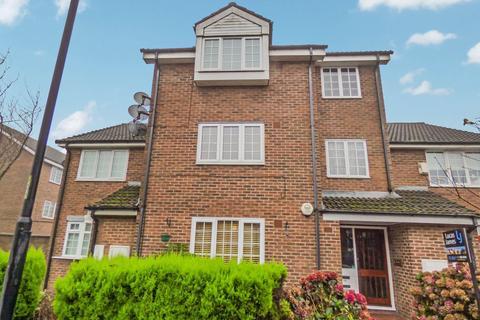 2 bedroom flat for sale - Regents Court, West Moor, Newcastle upon Tyne, Tyne and Wear, NE12 7PD