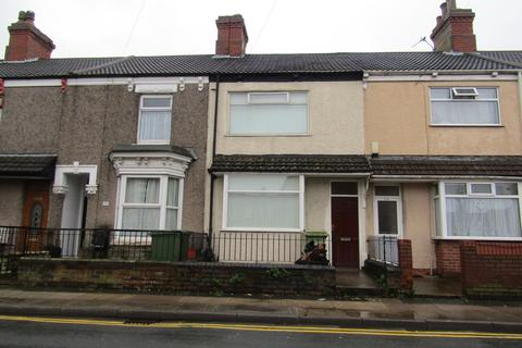 3 bedroom terraced house to rent - Oxford St, Grimsby, DN32
