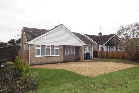 3 bedroom bungalow to rent - Bell Lane, Blackwater, Surrey GU17