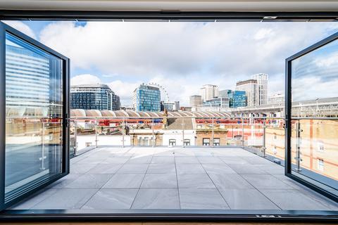 2 bedroom flat to rent - Lower Marsh, Waterloo, London, SE1