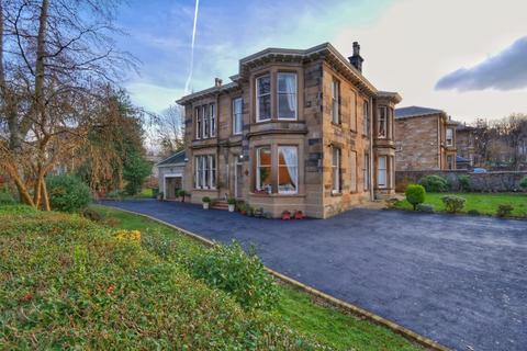 4 bedroom detached house for sale - Albert Drive,  , Pollokshields, Glasgow, G41 5EA
