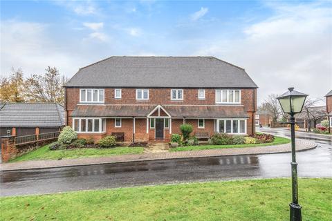 2 bedroom apartment for sale - Berehurst, Alton, Hampshire, GU34