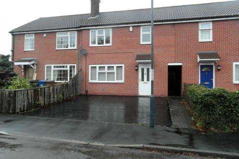 3 bedroom terraced house to rent -  Marston Close,  Derby, DE23