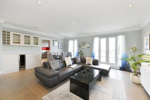 3 bedroom apartment to rent - William Court, Hall Road, St Johns Wood, NW8