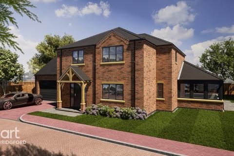 5 bedroom detached house for sale - 2 Rectory Mews, Village Road, Nottingham