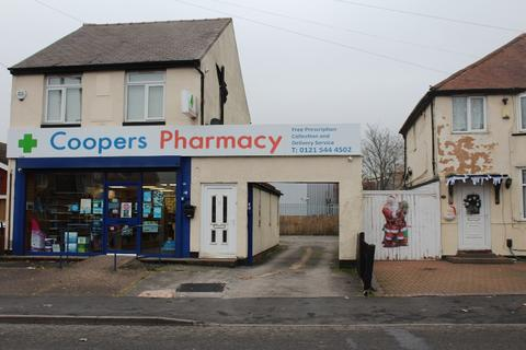 Retail property (out of town) for sale - Pound Road, Oldbury B68