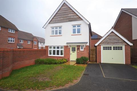 3 bedroom detached house for sale - Woodland Drive, Exeter, EX2 7PS