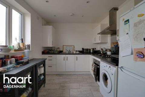2 bedroom flat for sale - George Wheeler House, Barking