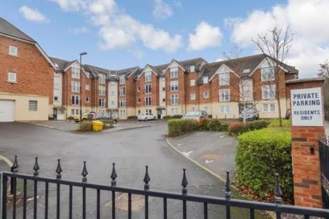2 bedroom flat to rent - SHEPHERDS COURT, GILESGATE, DURHAM CITY