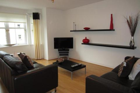 2 bedroom flat to rent - Albury Mansions, First Floor Left, AB11