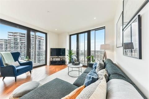 1 bedroom flat for sale - Ambassador Building, 5 New Union Square, London